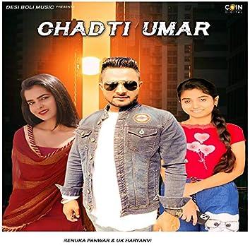 Chadti Umar