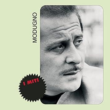Domenico Modugno - I Miti
