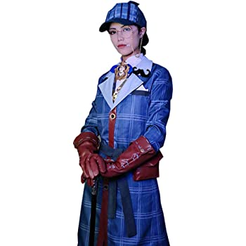探偵 衣装 傭兵