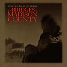 The Bridges Of Madison County: Music From The Motion Picture Soundtrack Edition (1995) Audio CD
