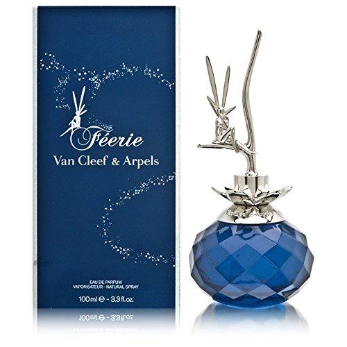 Van Cleef 25297 - Eau De Parfum Spray, 100 ml