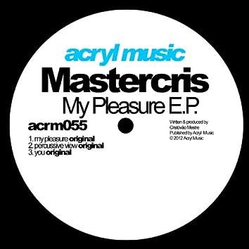 My Pleasure EP