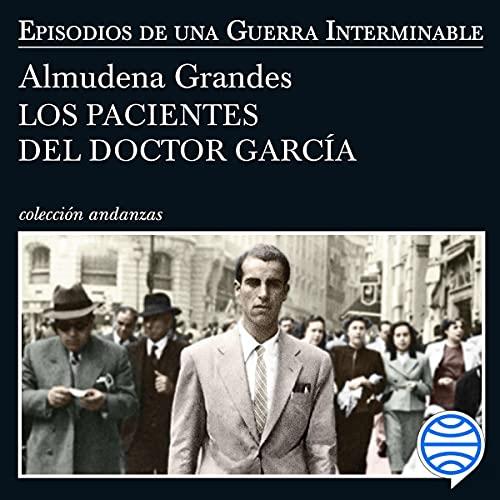 Los pacientes del doctor García Titelbild