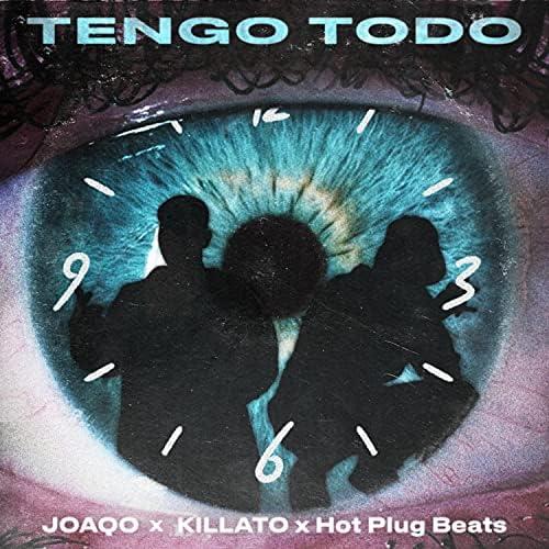 Joaqo, Killato & Hot Plug Beats