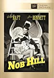 Nob Hill [Edizione: Stati Uniti] [USA] [DVD]