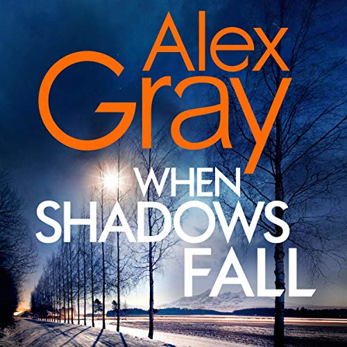 When Shadows Fall cover art