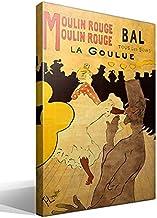 Mejor Toulouse Lautrec Moulin Rouge de 2021 - Mejor valorados y revisados