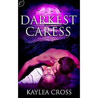 Darkest Caress cover art