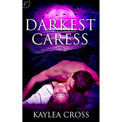 Darkest Caress cover art