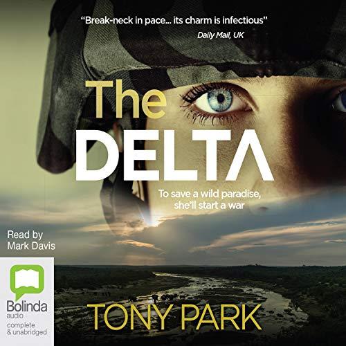 The Delta cover art