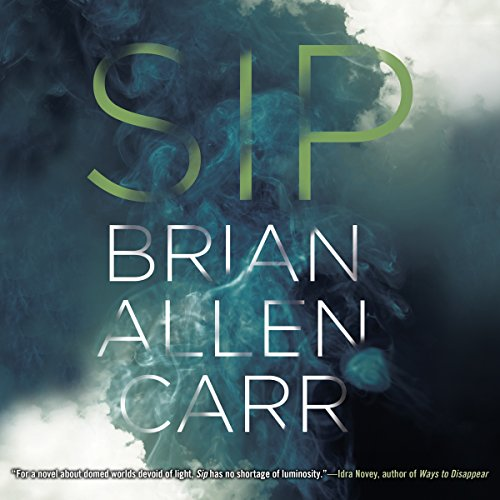 Sip audiobook cover art
