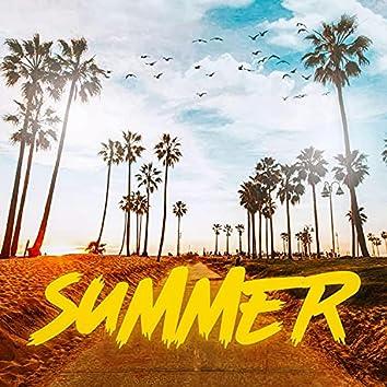 Summer (feat. Lil Jax)