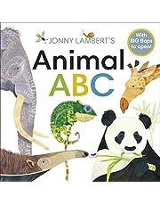 Lambert, J: Jonny Lambert's Animal ABC