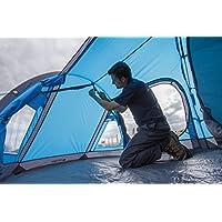 Vango Venture Tunnel Tent, River Blue, 250 [Amazon Exclusive]