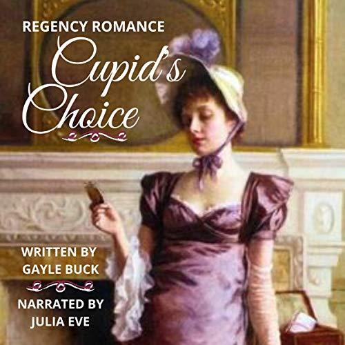 Cupid's Choice cover art