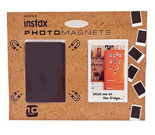 Instax P10GFC0040A Foto Koelkast Magneten-zwart