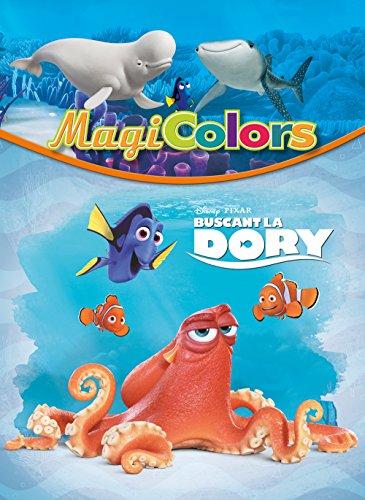 Buscant la Dory. Magicolors (Disney)