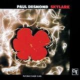 Skylark by Paul Desmond (2013-12-17)