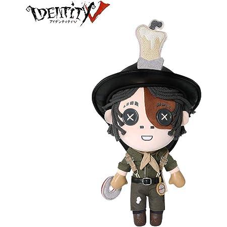 Identity V 第五人格 探鉱者 着せ替え 人形 ぬいぐるみ アイデンティティV 公式サイトグッズ コスプレ 小物 小道具 人形 プレゼント 萌えグッズ かわいい ハロウィン プレゼント ギフト