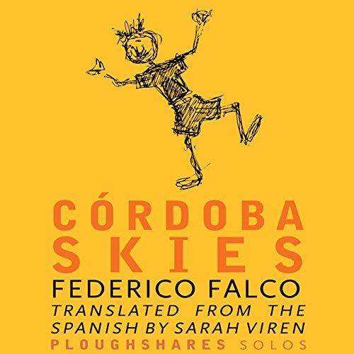 Cordoba Skies Titelbild