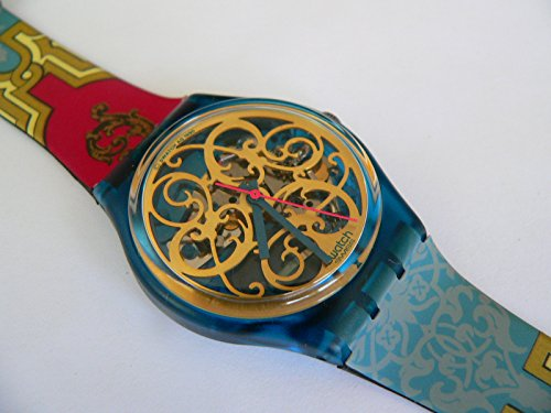 SWATCH ORIGINAL Gent STUCCHI