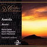 Rossini: Armida: Unitevi a gara virtude, valore