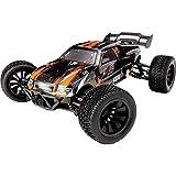Reely Core Brushed 1:10 XS RC Modellauto Elektro Truggy Allradantrieb (4WD) RTR 2,4 GHz