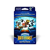 Skylanders Battlecast Battle Pack B [Importación