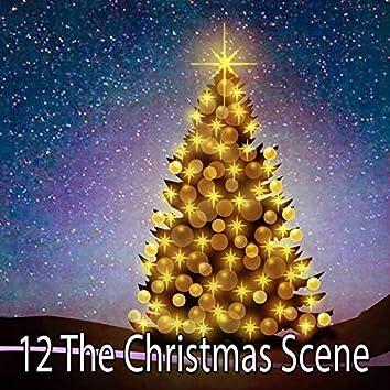 12 The Christmas Scene