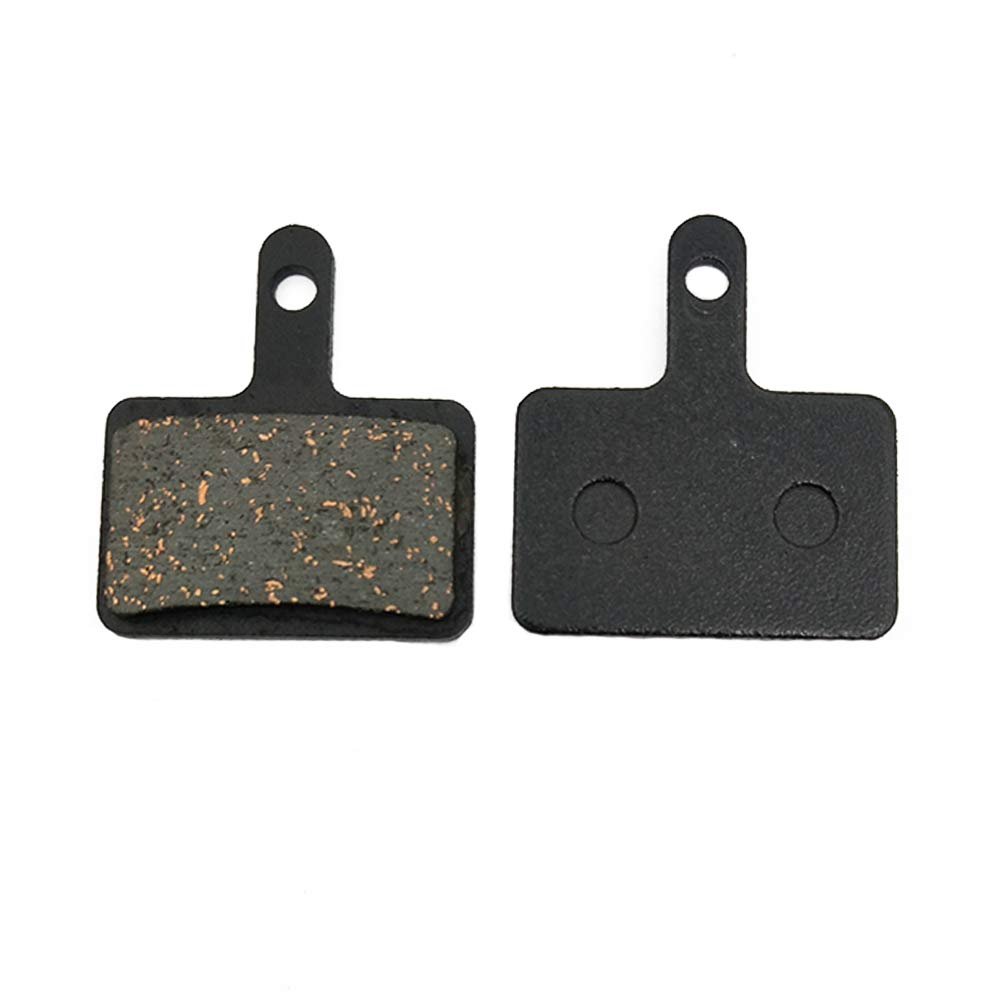 Bicycle bike Disc Brake Pads FIT GIANT Root Root 2 GUSSET Chute