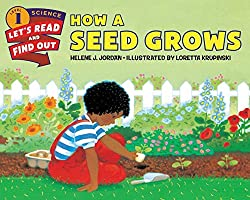 6 Kids Books About Gardening 5