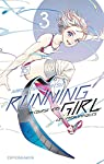 Running Girl Edition simple Tome 3