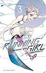 Running Girl, tome 3 par Shigematsu