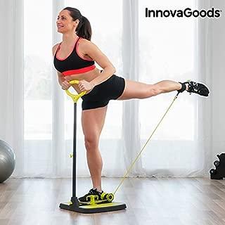 InnovaGoods IG117209 Plataforma de Fitness, Unisex Adulto,