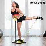 InnovaGoods ig117209Plattform Fitness
