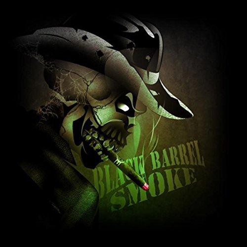 Balck Barrel Smoke [Explicit] (Studio version)