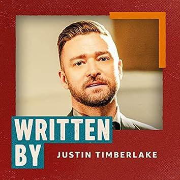 Written By Justin Timberlake