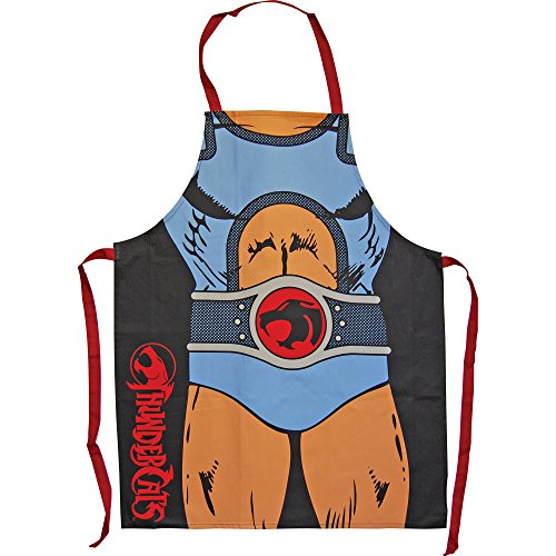 Thundercats Lion-O Cooking Apron Gift for Him