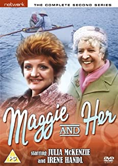 Maggie And Her - The Complete Second Series