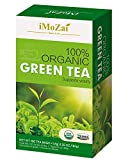 Best Chinese Green Teas - Imozai Organic Green Tea Bags 100 Count Individually Review