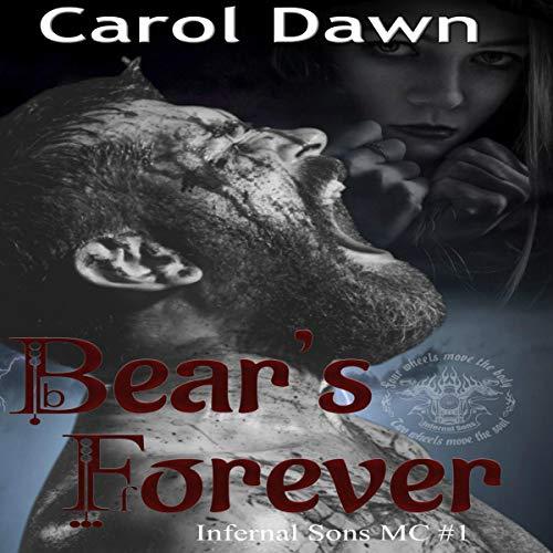 Bear's Forever cover art