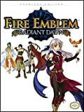 Fire Emblem (Wii) Prima Official Game Guide - Prima Games - 05/11/2007