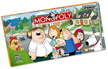 Best family guy monoploy Reviews