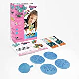 3Doodler Start Licensed Powerpuff Yourself Actikity Kit (3D Pen Not Included) 3DS-PPY-COM