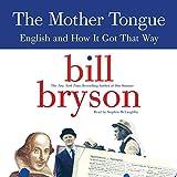 The Mother Tongue - Format Téléchargement Audio - 26,68 €