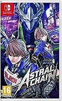 Astral Chain [Importación francesa]