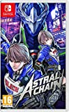 ASTRAL CHAIN TM - SWITCH