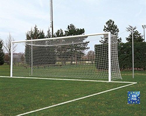 Schiavi Sport - ART 1049, Porte Calcio Mod. Campionato Del Mondo, A Paio [Assortito]