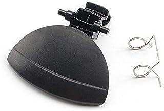 Mango Citroen C4 BLACK NYLON para la caja de guantes reparación de la caja de guantes