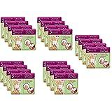 4 paquetes/caja Herramientas para el cuidado de las uñas Manicura en el hogar de 5 minutos para fortalecer y nutrir las uñas y las cutículas Prevenir futuras peladuras, astillas o grietas (5 cajas)